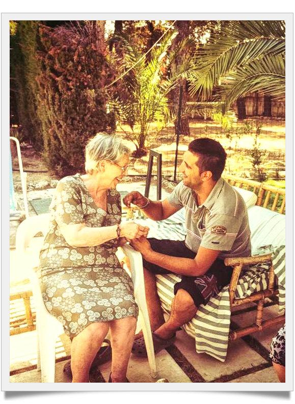 compagnia anziani